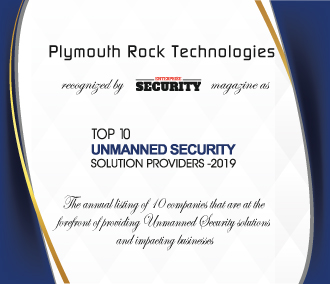 Plymouth Rock Technologies